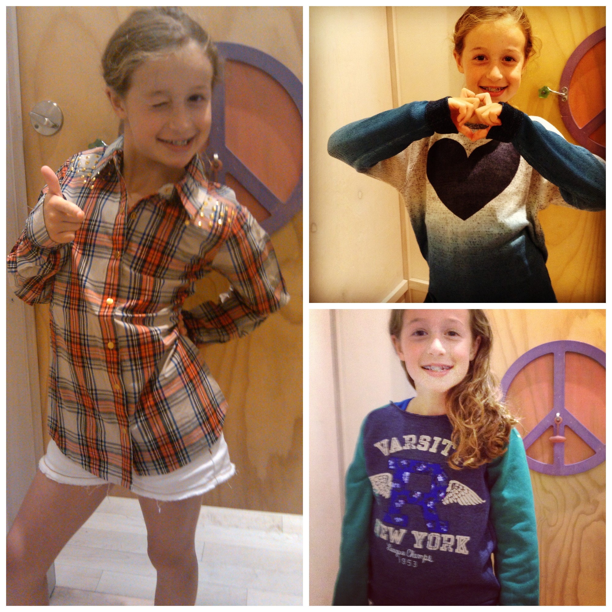 Cute Clothes For Tweens