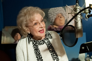 Betty White Lorax in session artwork.jpg