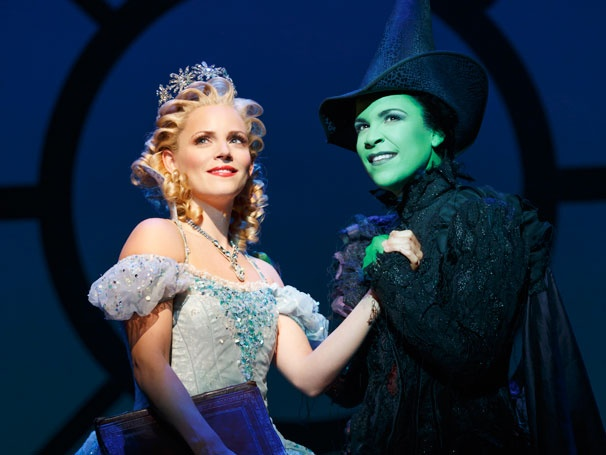 A Priceless Evening with Wicked on Broadway