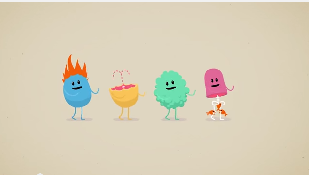"Role Mommy Fave Five ""Dumb Ways to Die"" Videos"