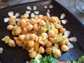 Chick pea salad with mango.jpg