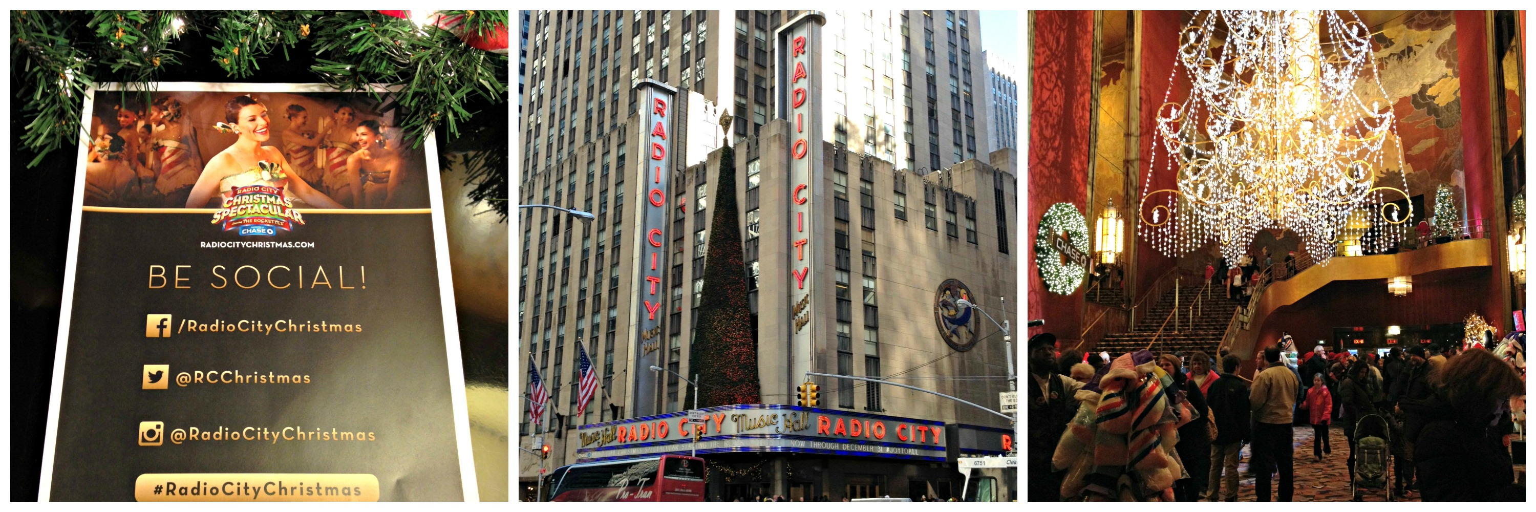 Everything You Need to Know about the Radio City Christmas Spectacular