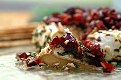 Baked Brie Cheese With Honey 2 t Honey 1 Brie Cheese Round