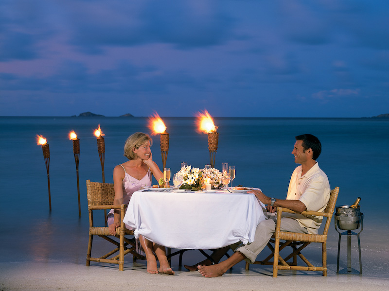online dating free dinner date