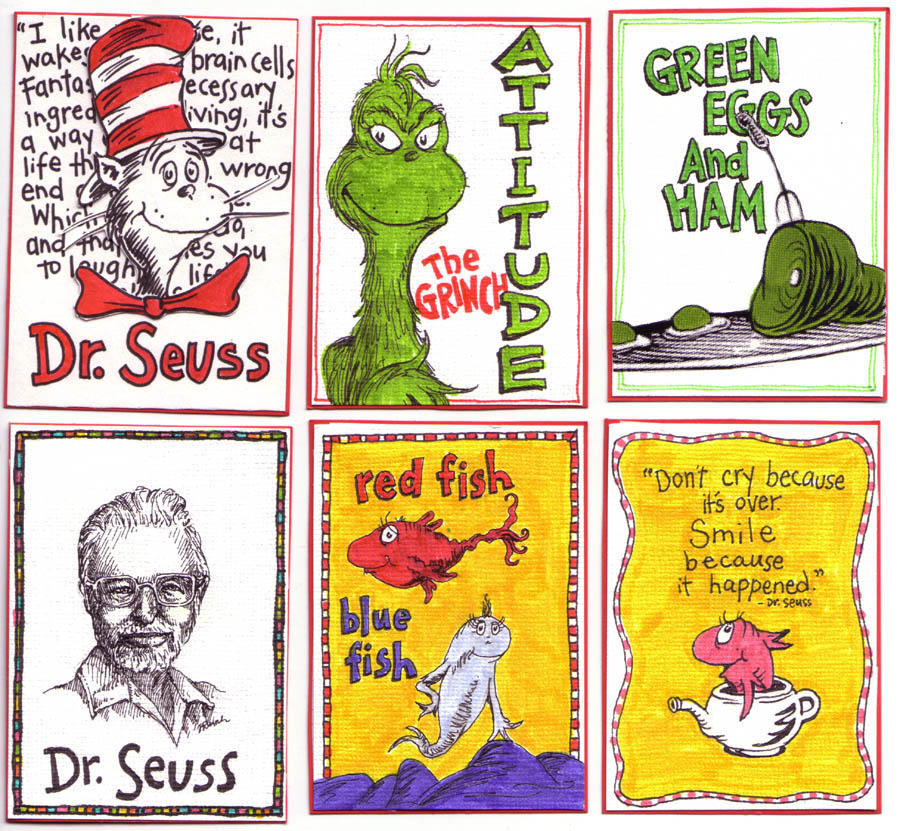 Dr Seuss Books The Cat In The Hat Pdf