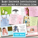 Baby Shower Invitations and Announcements
