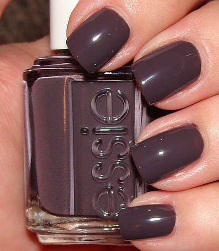 Hot Nail Polish Colors Winter 2016